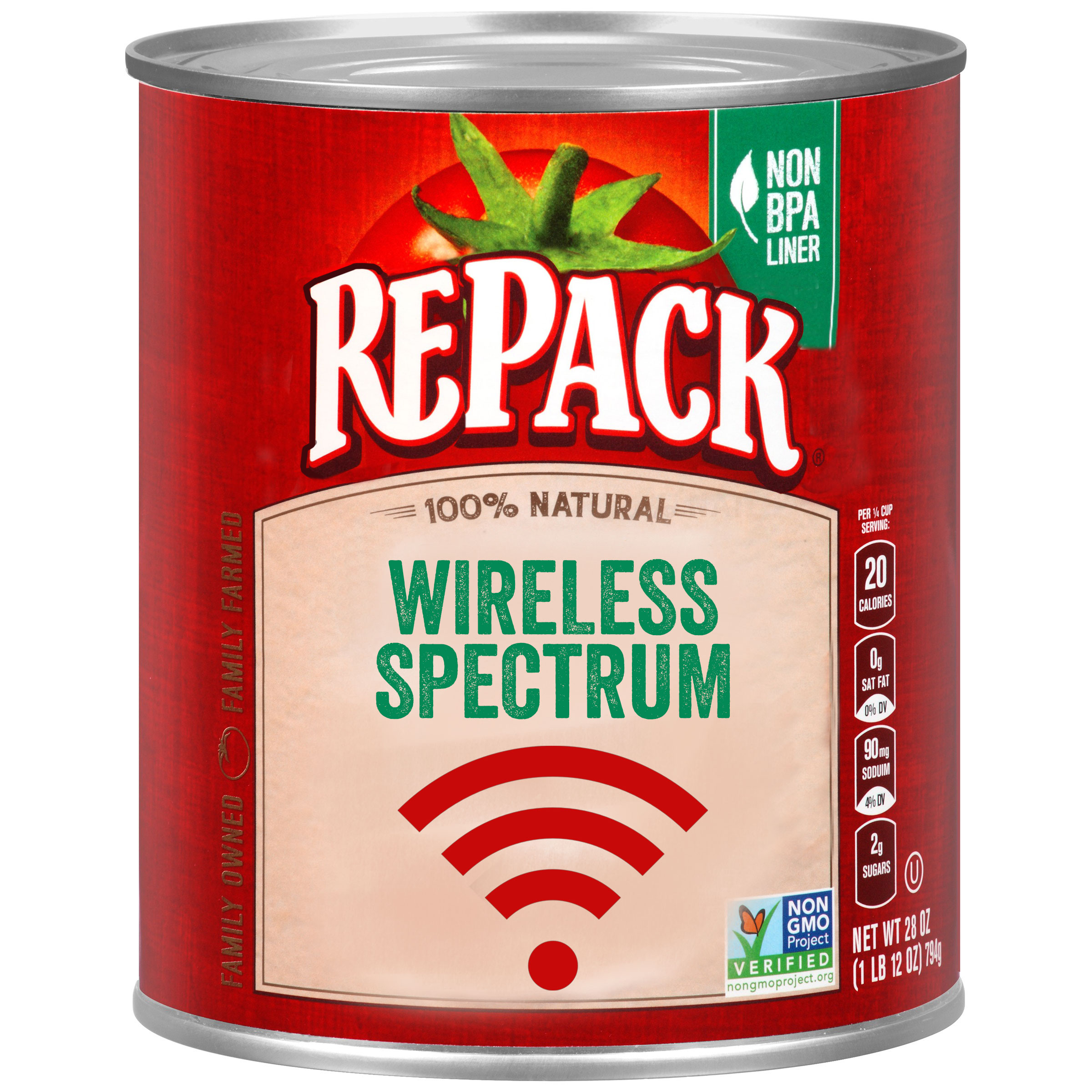 WirelessSpectrum